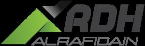 Ardh-AlRafidain-Logo