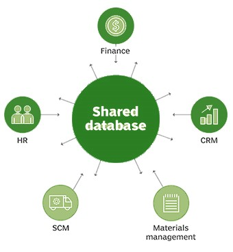 Why your business need a good database?