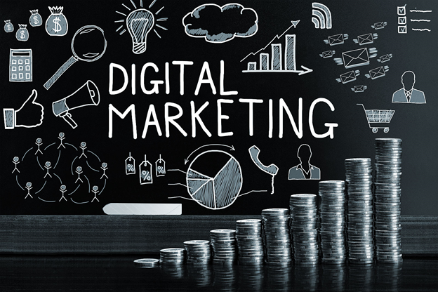 How Digital Marketing can Help Businesses Grow Exponentially?